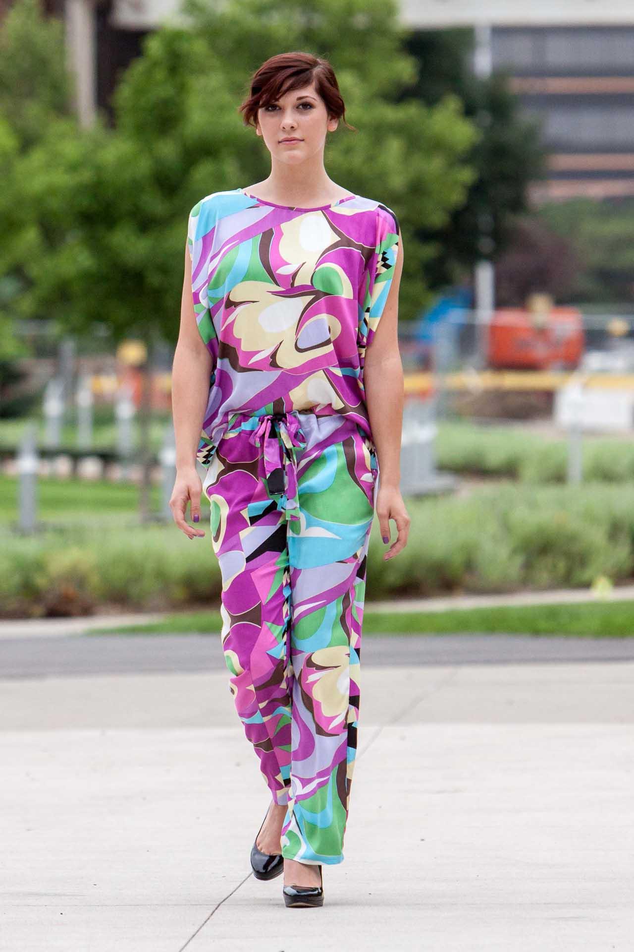 Detroit Based Fashion Designers